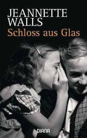 Broschiertes Buch »Schloss aus Glas«