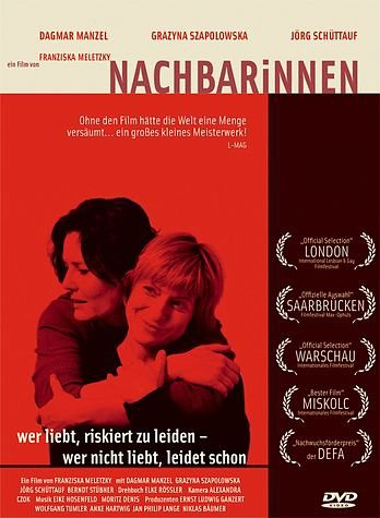 DVD »Nachbarinnen (Special Edition)«