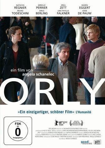 DVD »Orly«