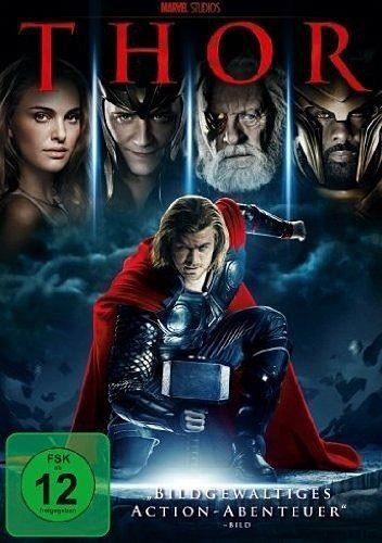 DVD »Thor«