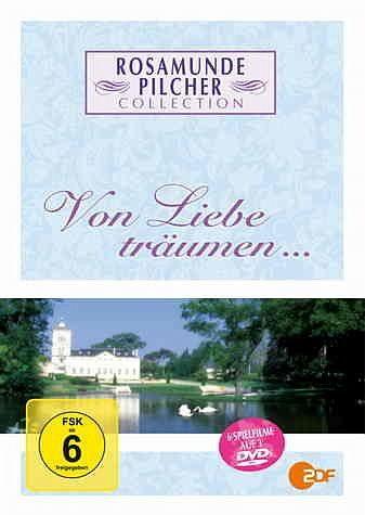 DVD »Rosamunde Pilcher Collection - Von Liebe...«