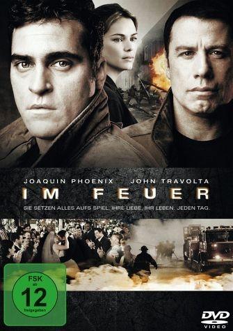 DVD »Im Feuer«