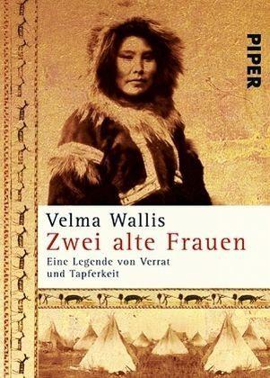 Gebundenes Buch »Zwei alte Frauen«