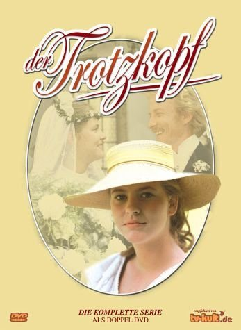 DVD »Der Trotzkopf (2 DVDs)«