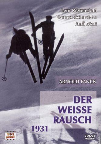 DVD »Der weiße Rausch«