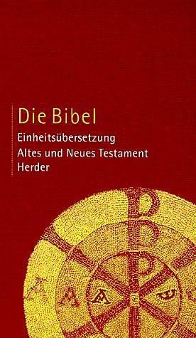 Gebundenes Buch »Die Bibel/Bibelausgaben«
