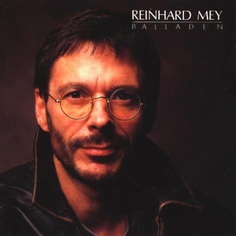 Audio CD »Reinhard Mey: Balladen«