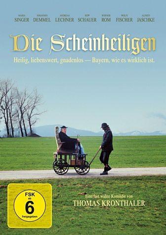 DVD »Die Scheinheiligen«