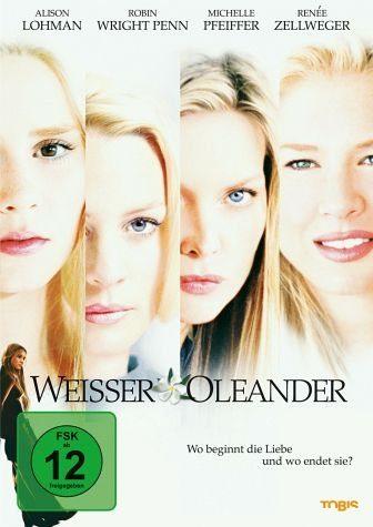 DVD »Weißer Oleander«