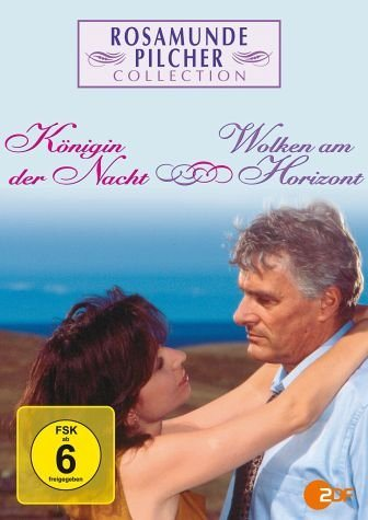 DVD »Rosamunde Pilcher Collection - Die Königin der...«