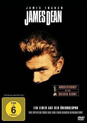 DVD »James Dean«