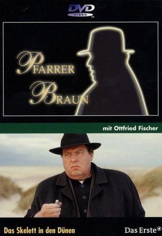 DVD »Pfarrer Braun: Das Skelett in den Dünen«