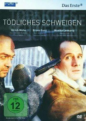 DVD »Tödliches Schweigen«