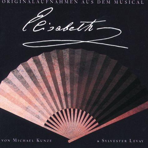Audio CD »Musical/Wien: Elisabeth«