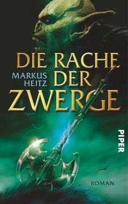 Broschiertes Buch »Die Rache der Zwerge / Die Zwerge Bd.3«