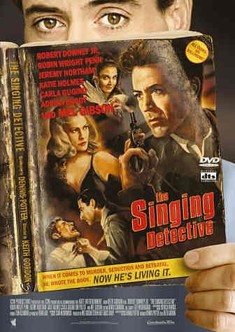 DVD »The Singing Detective«