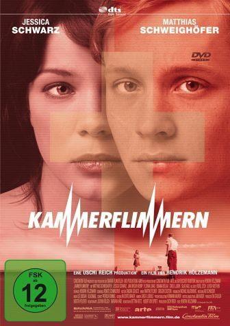 DVD »Kammerflimmern«