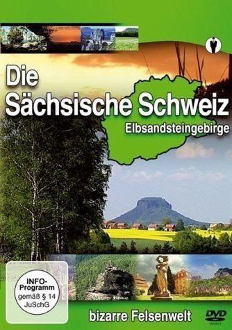 DVD »Die Sächsische Schweiz«