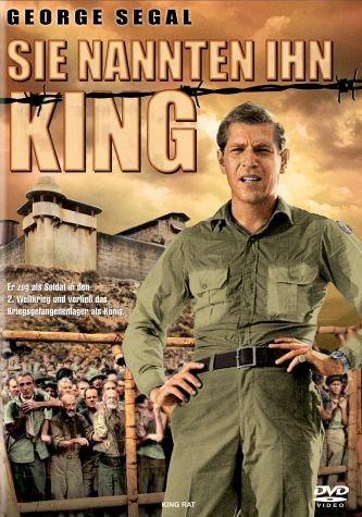 DVD »Sie nannten ihn King«