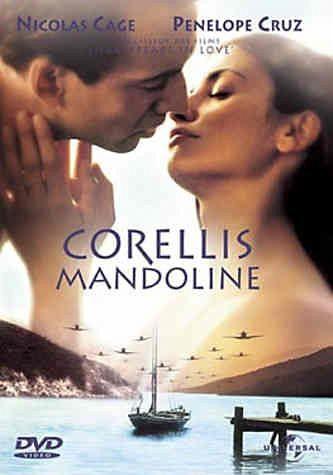 DVD »Corellis Mandoline«