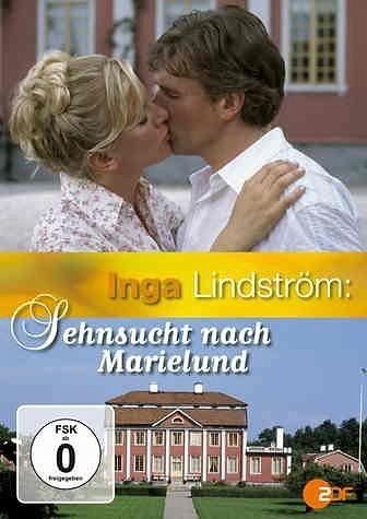 DVD »Inga Lindström: Sehnsucht nach Marielund«