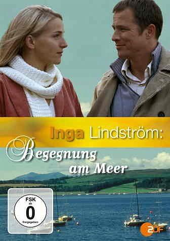 DVD »Inga Lindström: Begegnung am Meer«
