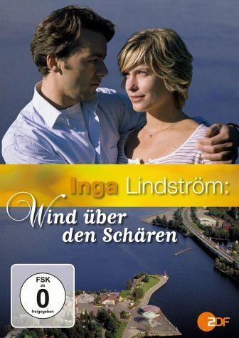 DVD »Inga Lindström: Wind über den Schären«