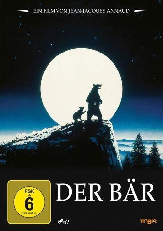 DVD »Der Bär«