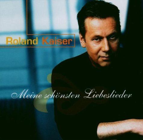 Audio CD »Roland Kaiser: Meine Schönsten Liebeslieder«