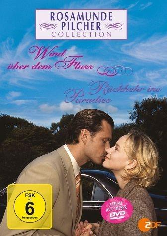 DVD »Rosamunde Pilcher: Wind über dem Fluss /...«