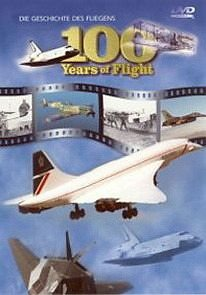 DVD »100 Jahre Fliegen - Die Geschichte von 1903-2003«