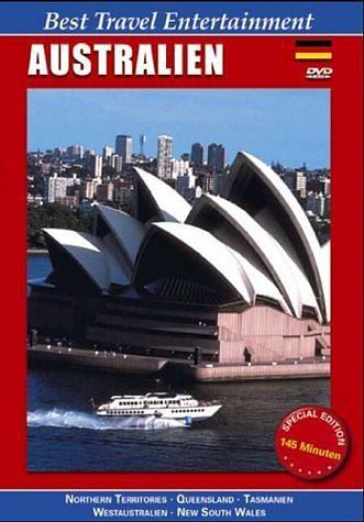 DVD »Australien II«