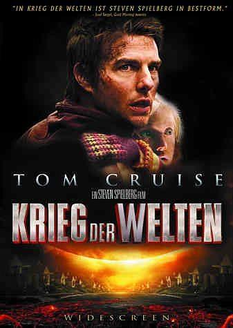 DVD »Krieg der Welten, DVD«