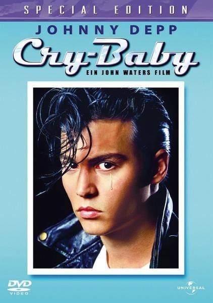 DVD »Cry-Baby (Special Edition)«