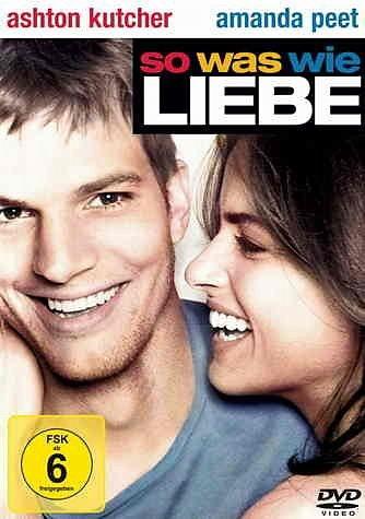 DVD »So was wie Liebe«