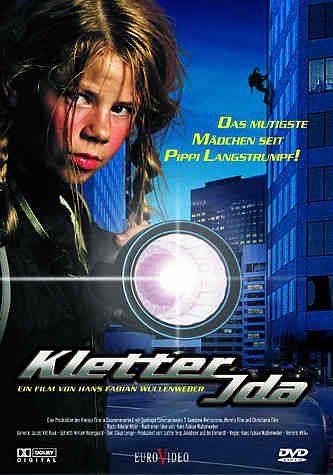 DVD »Kletter-Ida«
