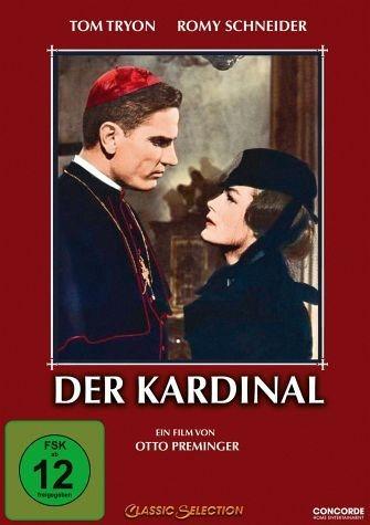 DVD »Der Kardinal (2 Discs)«