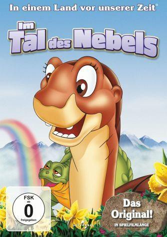 DVD »In einem Land vor unserer Zeit 4: Im Tal des...«