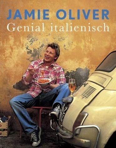 Gebundenes Buch »Genial italienisch«