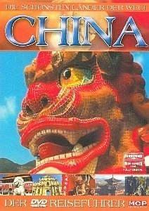 DVD »Die schönsten Länder der Welt - China«