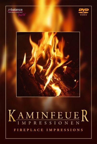 DVD »Kaminfeuer Impressionen«