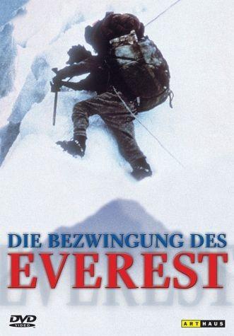 DVD »Die Bezwingung des Everest«