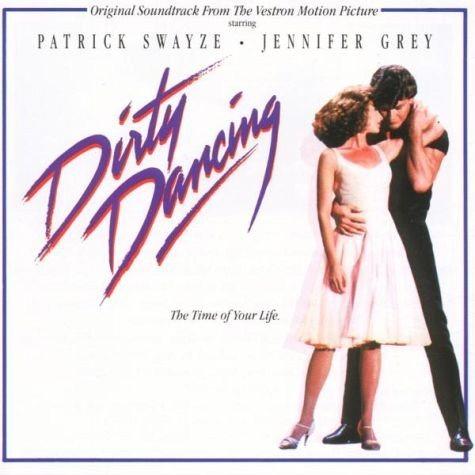 Audio CD »Diverse: Dirty Dancing«