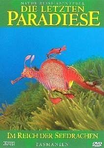 DVD »Die letzten Paradiese - Tasmanien: Im Reich...«