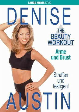 DVD »Denise Austin - The Beauty Workout: Arme und...«