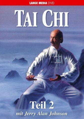 DVD »Tai Chi, Teil 2«