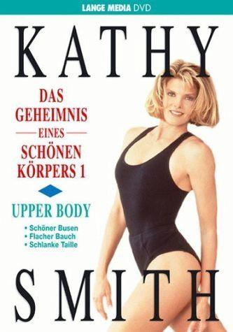 DVD »Kathy Smith - Das Geheimnis eines schönen...«