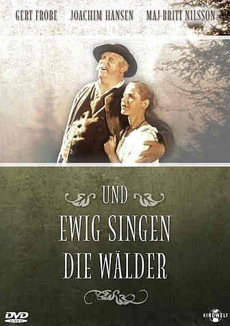 DVD »Und ewig singen die Wälder«