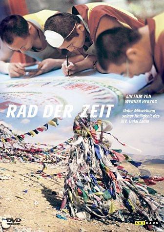 DVD »Rad der Zeit«