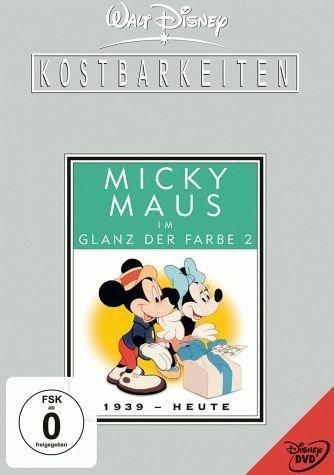DVD »Micky Maus - Im Glanz der Farbe 2 (2 DVDs)«